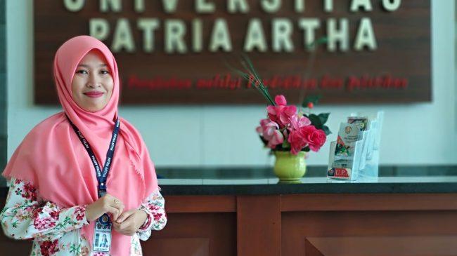 Ketua Prodi Kesmas Fakultas Kesehatan UPA Dian Ekawaty