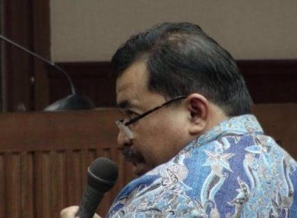Dewan Pengarah Yayasan UPA, Bastian Lubis