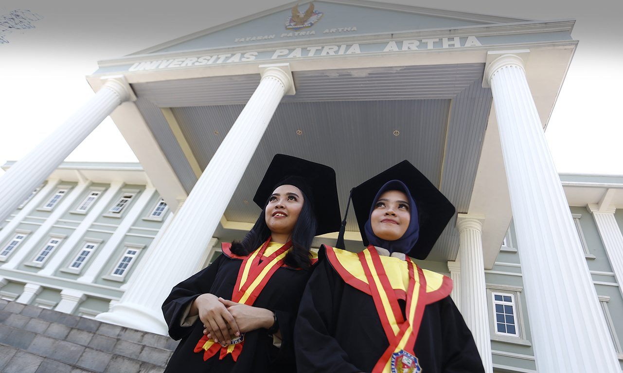 Patria Artha University